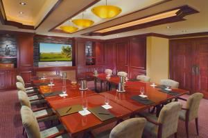 The Board Room, Red Hawk Golf And Resort, Sparks