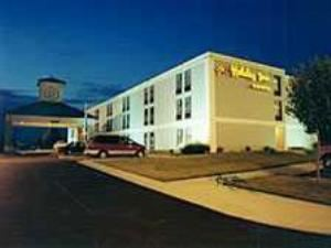Holiday Inn Express Indianapolis-Plainfield(I-70W), Plainfield