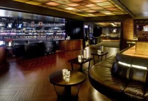 Grand Main Lounge, Hyde Lounge At Staples Center, Los Angeles