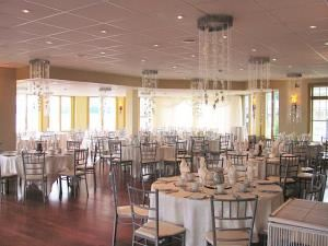 Deluxe Wedding Package, The Lake House, Pickering