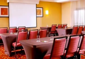 Meeting Room A, Courtyard Philadelphia Valley Forge/King of Prussia , Wayne