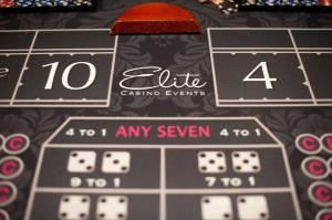 Elite Casino Events, Fort Worth