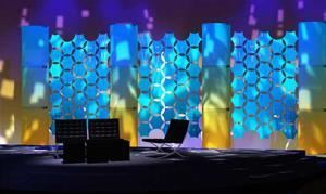CCR AV/ Event Technology Solutions — Creative Stage Design sample 1