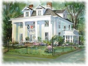 Magnolia Manor Bed & Breakfast, Westminster — The 1897 Manor House!