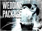 Wedding Package, bcdj, Surrey