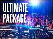 Ultimate Package, bcdj, Surrey