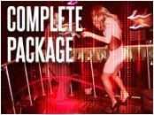 Complete Package, bcdj - Langley, Langley
