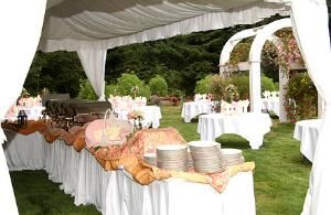 Catering Package Available From $18 Per Person, The Tracy Castle, Buckley