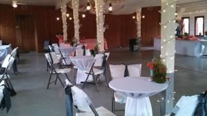 Winter 2014 Wedding Package, Scappoose Creek Inn, Scappoose