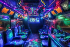 Clean Ride Limo, Alva