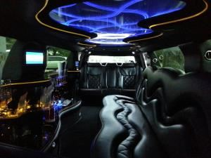 Summer Special, Clean Ride Limo, Alva — DTS