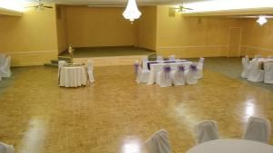 Alexandra Package--No Frills. Fun in beautiful event venues., Phenix Banquet Center, Columbus