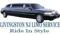Livingston NJ Limo Service