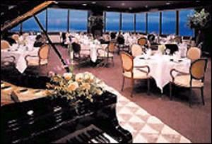 Grand Old Buffet From $80 Per Person, Columbia Tower Club, Seattle — Columbia Tower Club