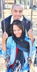 Engagement Photo Session, 3rDay Creations Designer Photography, Pell City