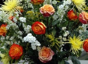 You Choose The Price Floral Packages, Sherrill's Floral Design, Garland