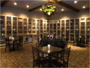 The Bordeaux Room, The Tasting Room At Uptown Park, Houston