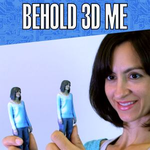 Behold3DMe