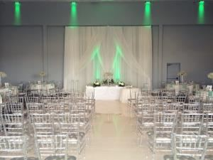 Winter Wedding Promo, Caesar's Centre, Bolton