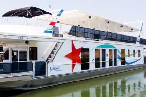 Tejas - Your Event on the Water!