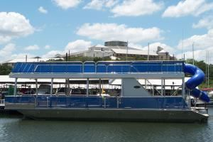 Party Barge, Tejas - Your Event on the Water!, Grapevine
