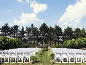 Signature All Inclusive Wedding Package, Rockway Vineyards, St Catharines