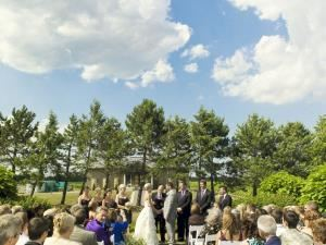 Ceremony Packages, Rockway Vineyards, St Catharines