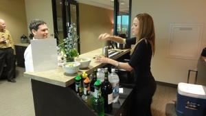 Hosted Bar Packages, Party Bartenders, Dallas