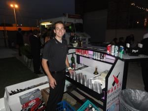 Specialty Bar Staffing, Party Bartenders, Dallas