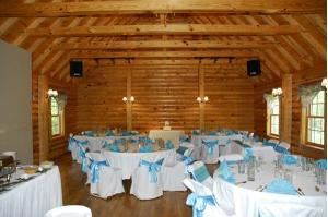 Intimate Family Package, Hocking Hills Wedding Chapel, Sugar Grove