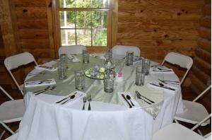 The Rushcreek Barn DIY Package, Hocking Hills Wedding Chapel, Sugar Grove