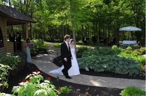 Van Buren 1 & 2, Hocking Hills Wedding Chapel, Sugar Grove