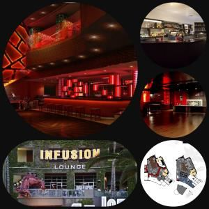 $500 Space Rental Discount before October 1st!, Infusion Lounge, Universal City