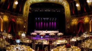 Main Floor, Fillmore Detroit, Detroit