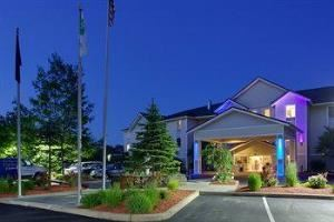 Holiday Inn Express Hotel & Suites Brattleboro, Brattleboro