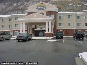 Holiday Inn Express Hotel & Suites - Logan, Logan