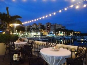 Caribbean Chic Wedding Package, Bayfront Inn 5th Ave, Naples