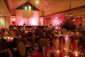 Golden Cypress Ballroom, Holiday Inn Suites And Conference Center, Ocala