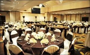 Silver Cypress Ballroom, Holiday Inn Suites And Conference Center, Ocala