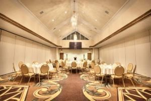Sunset Ballroom, Holiday Inn Suites And Conference Center, Ocala