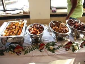 Catered Sit Down Dinner Package, Cooked With Love Catering & Event Coordination, Paoli