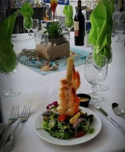 Lighthouse Catering, Georgetown