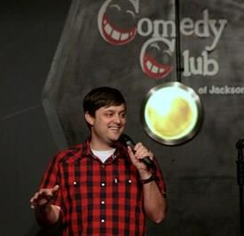 Comedy And Banquet Center Of Jacksonville