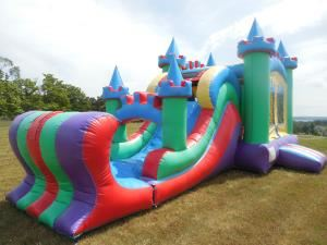 Design A Theme Party Rentals, LLC