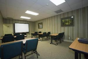 Meeting Room 230, Lakeview Center of Dawson County, Dawsonville
