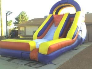 All Family Bouncers Party, Phoenix