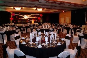 Ballroom A & B, Crowne Plaza Kansas City - Overland Park, Lenexa — We would love to customize an event to your needs!