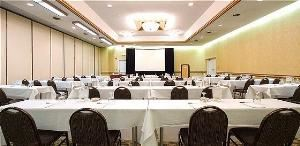 Ballroom B, Crowne Plaza Kansas City - Overland Park, Lenexa — Choose the Radisson Lenexa for your next meeting or event!