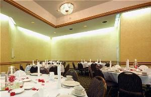 Ballroom A, Crowne Plaza Kansas City - Overland Park, Lenexa — Let our Sales and Catering staff meet your every need!