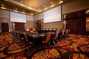 Free Venue Rental, Skiatook Osage Casino & Hotel, Skiatook